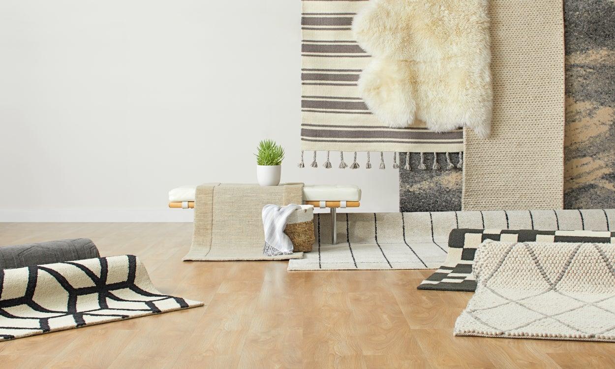 carpets in Cobham