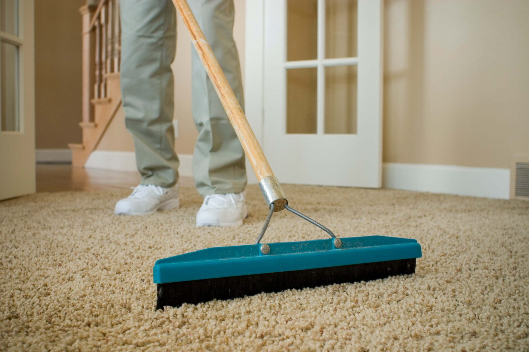 Cool Tips To Protect Your Carpets In Cobham From Water Damage