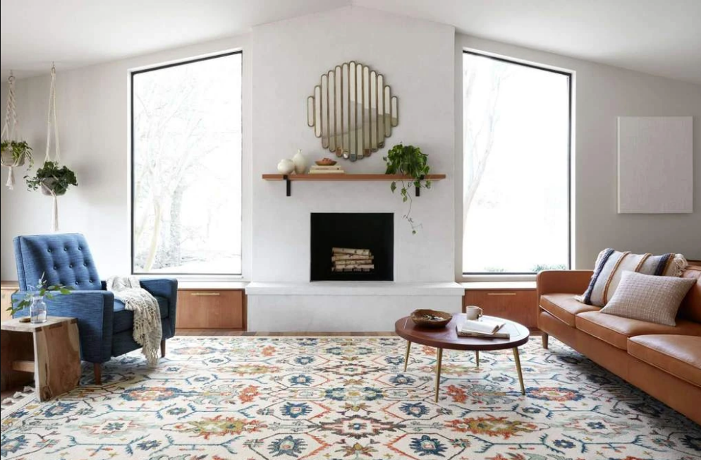 Choosing the Right Colour For Your Carpets Is Now Easier