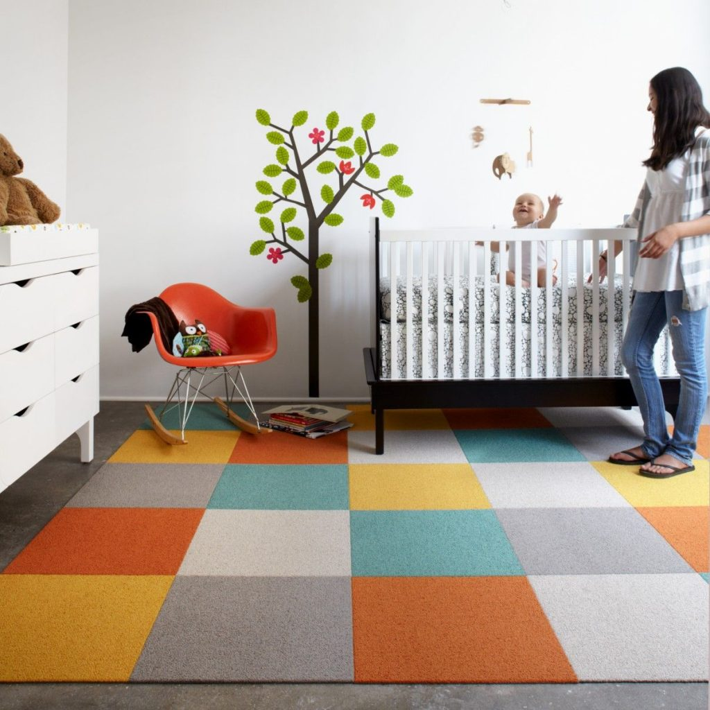 professional carpets in Reigate