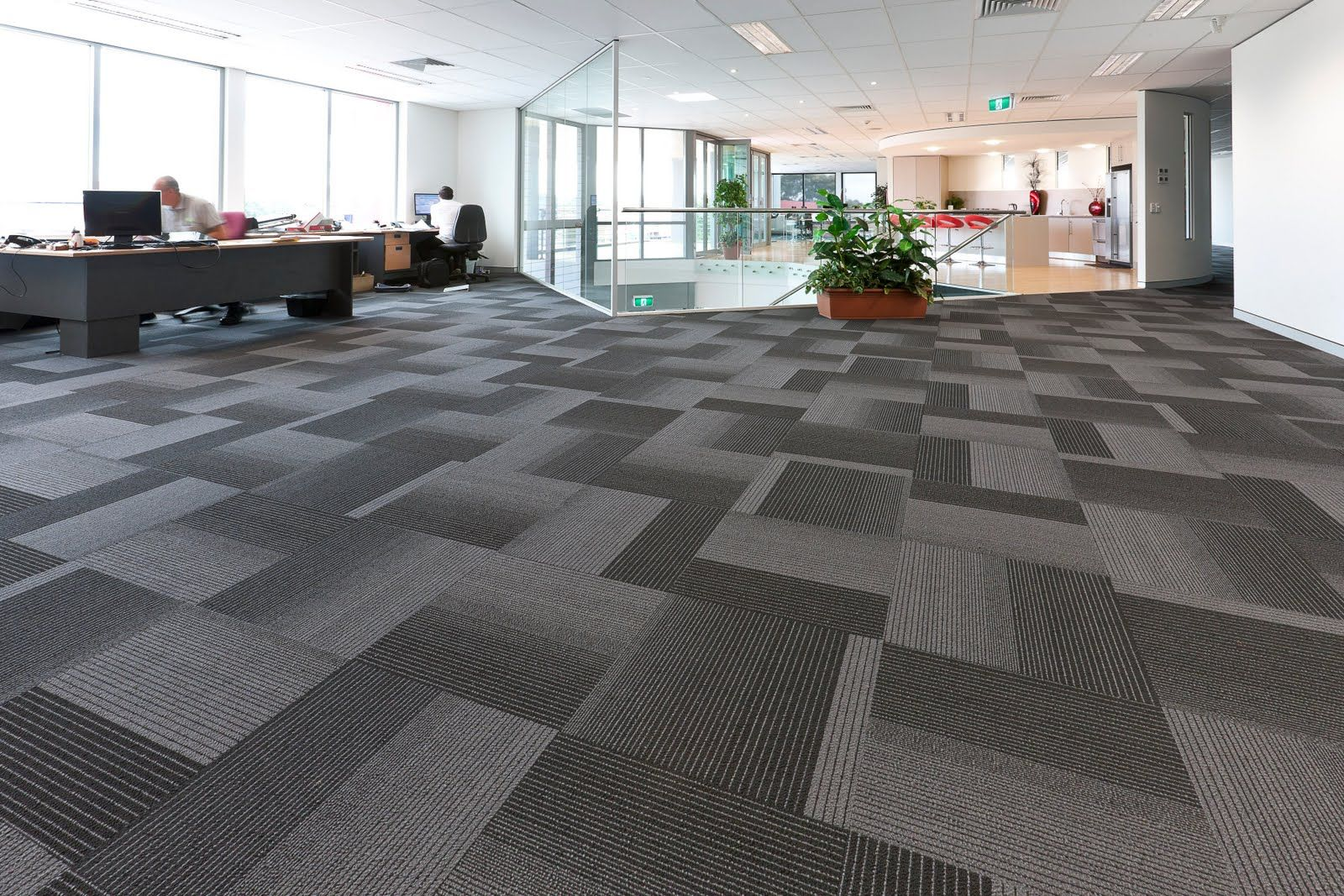 4 Vital Points to Consider before Choosing the Right Carpets in Horsham for Your Office