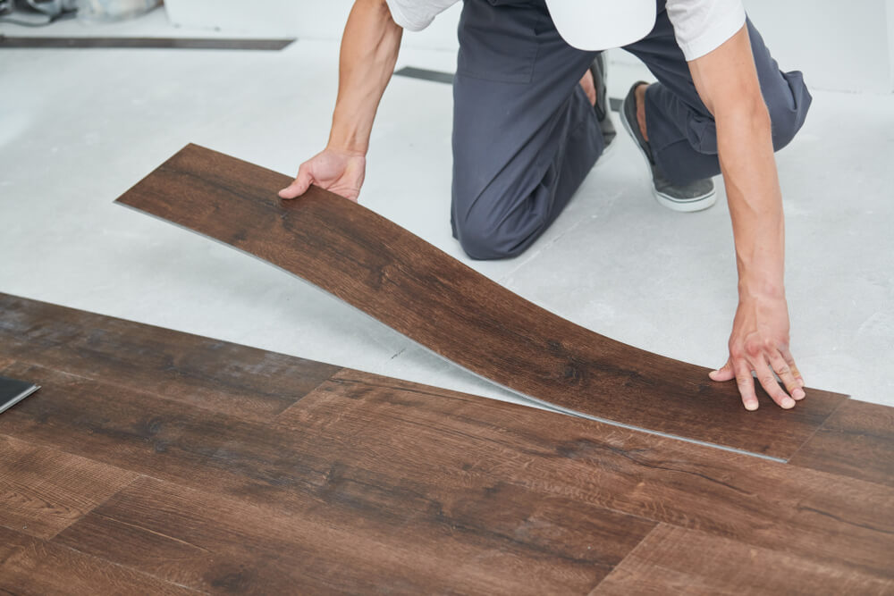 Amtico flooring Horsham