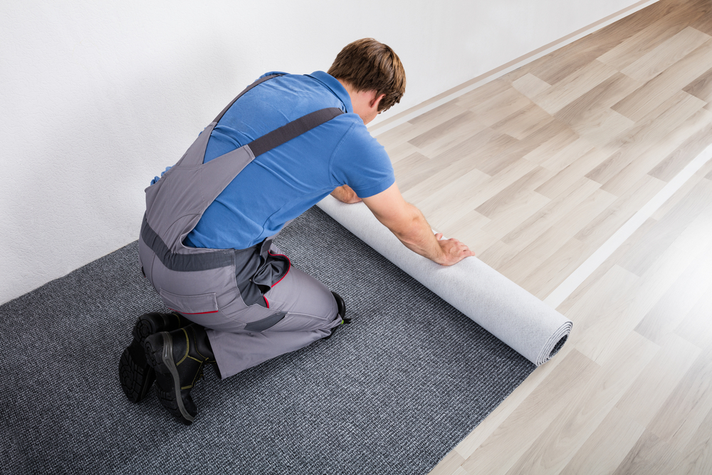 4 Common Carpet Installation Mistakes That You Must Avoid