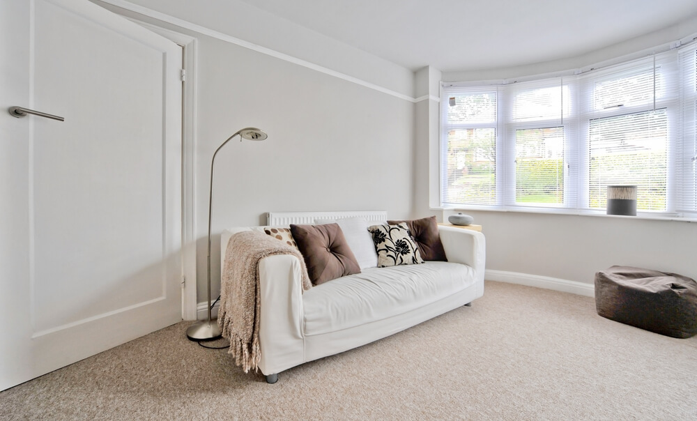 Time To Choose A Carpet Colour That Matches Your Interiors