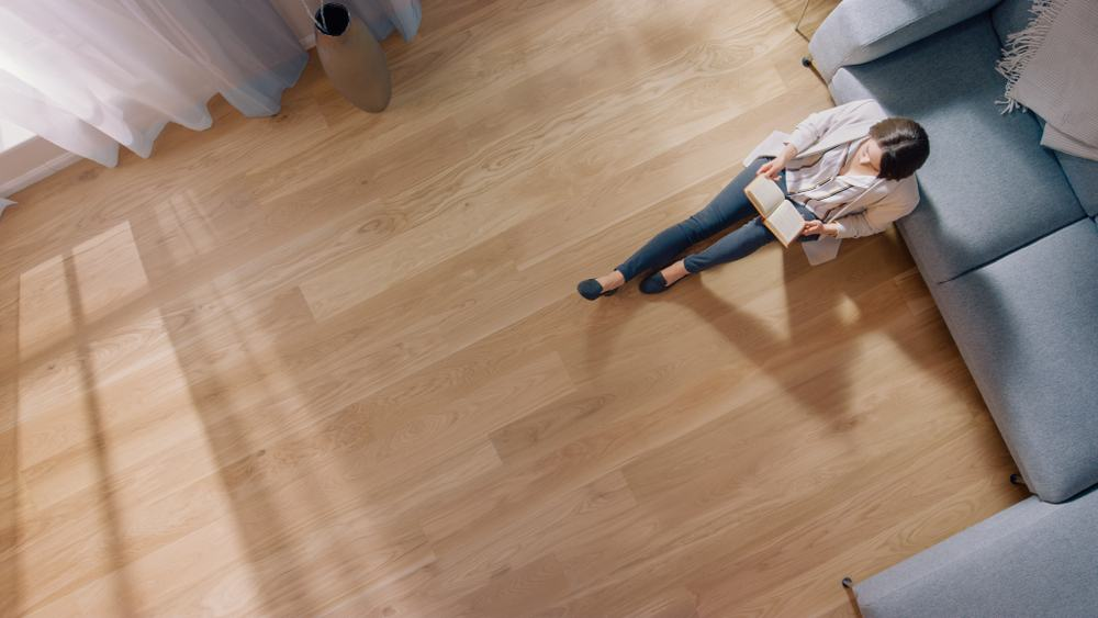 Know The Popular Flooring Options In Horsham