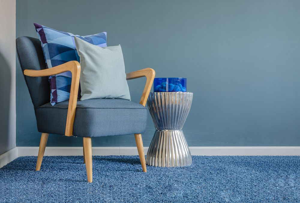 Here Are The Reasons Why You Should Have a Carpet Installed at Home